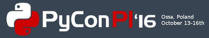 pyconpl 2016